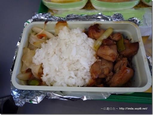 泰國曼谷芭達雅-雞肉飯