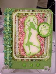 Tange BD card