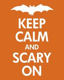 scary-on orange