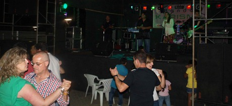 festas 2012 - karisma video