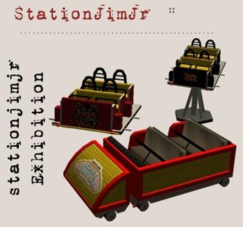 stationjimjrExhibition (StationJimJr) lassoares-rct3