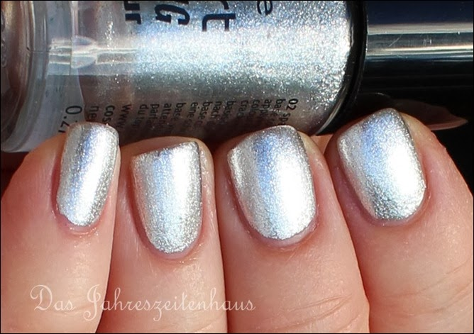 Silber Essence Sparkling Silver 2