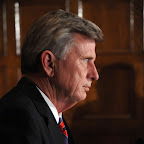 Governor Beebe's weekly column and radio address: Firewise Continues to Combat Wildfires