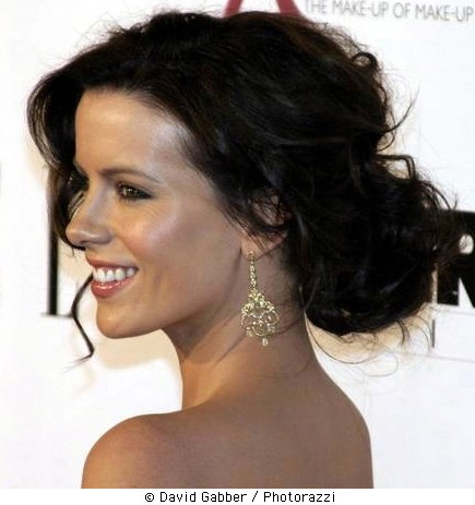 kate beckinsale hair. 12/01/2004 - Kate Beckinsale
