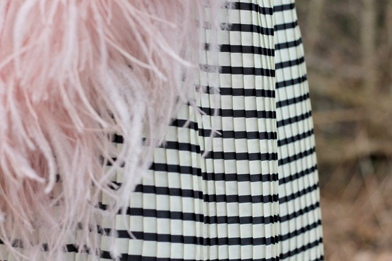 MINKPINK DRESS DETAIL