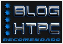 Puntuacion 5 estrellas Blog HTPC