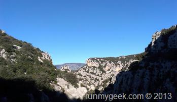 Gorges du Lamalou