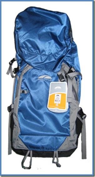 A new Golite Quest rucksack