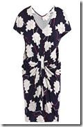 Diane von Furstenberg Nobuko Dress