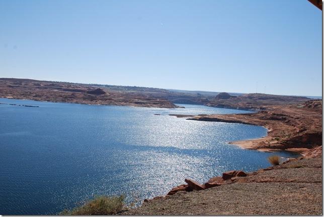 10-31-11 C Glen Canyon Dam NRA Wahweap Area 011