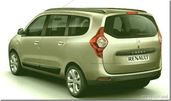 Renault Lodgy 01