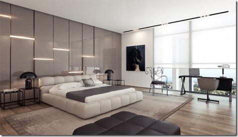 3-Modern-bedroom-design-platform-bed-665x382