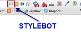 stylebot-google-chrome