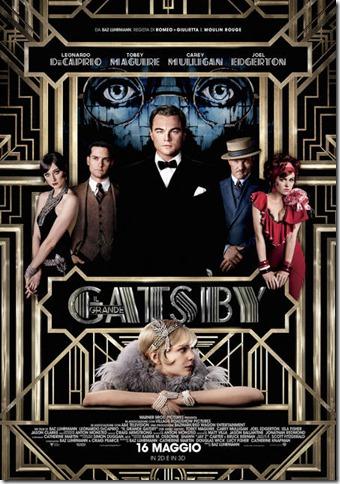 il grande Gatsby- Non si può ripetere il passato