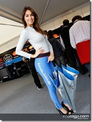 Paddock Girls Grande Prémio de Portugal Circuito Estoril  06 May 2012  Estoril Circuit  Portugal (21)