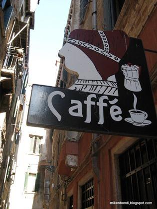 Caffé del Doge