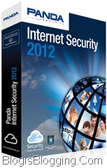 Free Panda Internet Security 2012 3 Months License Key