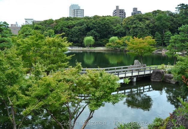 49 -Glória Ishizaka - Tokugawaen - Nagoya - Jp