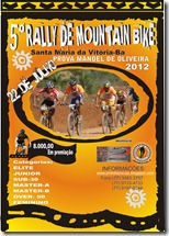 5º rally de mountainb SAMAVI 01