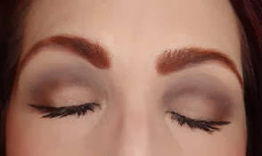 Nude Eye 'cat' eye