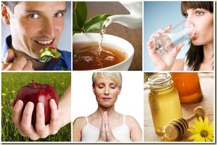 dietas saludables para adelgazar.kl