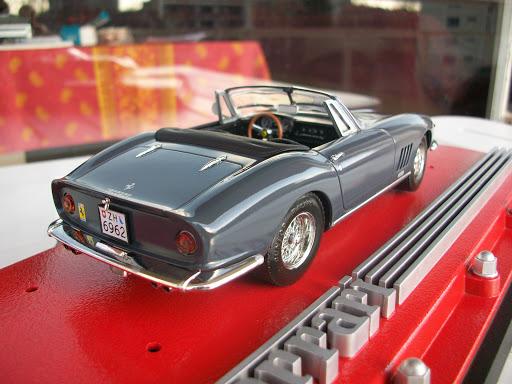 Ferrari 275 Spyder N.A.R.T