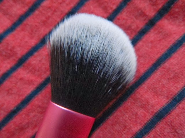 Real Techniques Multi-Task brush review