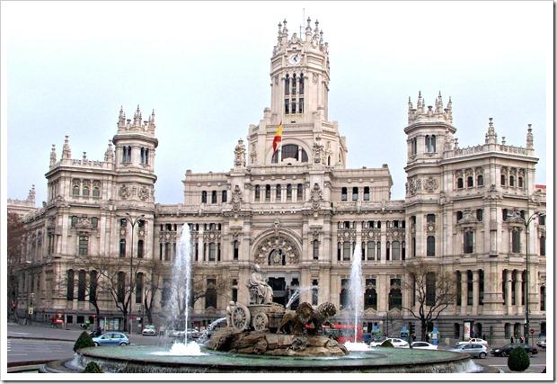 Madrid_Fuente_de_Cibeles
