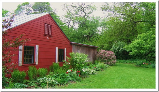 Private Garden in Yellow Springs_ Ohio_O