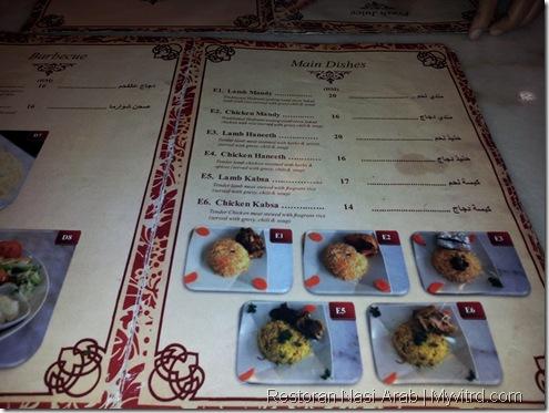 Restoran SAM Hadramawt 2