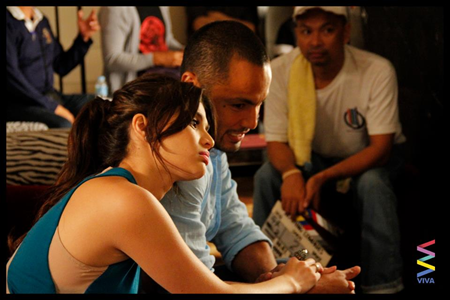 Anne Curtis and Derek Ramsay in A Secret Affair