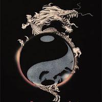 dragon ying-yang
