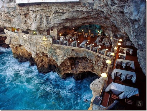 The Cliff Restaurant