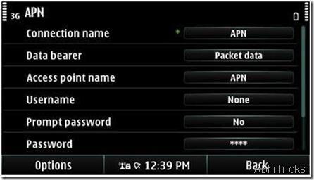 Data Configure Synmbion