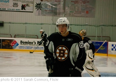 'Bruins Dev Camp-8.jpg' photo (c) 2011, Sarah Connors - license: http://creativecommons.org/licenses/by/2.0/