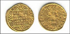gouden dukaat kampen 1603 