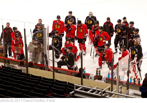 'Chicago Blackhawks' photo (c) 2011, David Kindler - license: http://creativecommons.org/licenses/by/2.0/