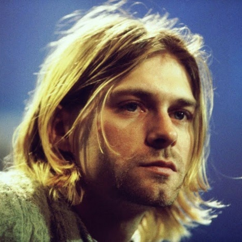 A carta de suicídio de Kurt Cobain