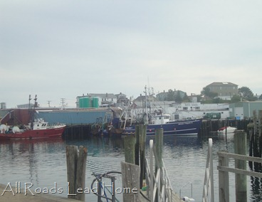 New England 167