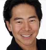 Henry Cho x