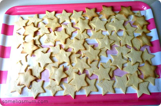 Star Cookies 1