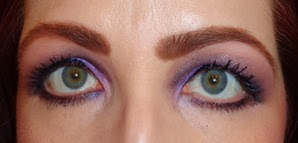 SEPHORA Collection Color Anthology_look 1 eyes open