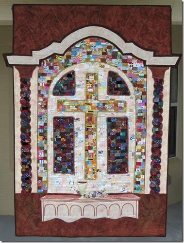 sanctuary quilt
