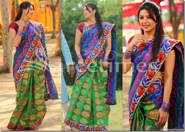 Bhumika_Half_and_Half_Saree