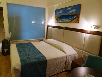 Cazare Cipru: Hotel Golden Bay Beach Larnaca