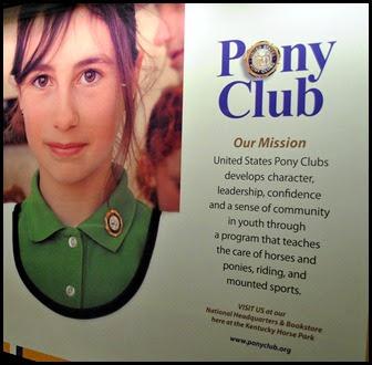 01 - Pony Club