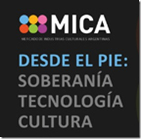Emprendedores locales estuvieron en la 2º edición del MICA