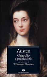 Orgoglio e pregiudizio - J. Austen