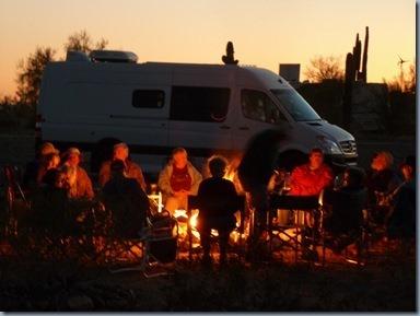 Campfire at Quartzsite[4]