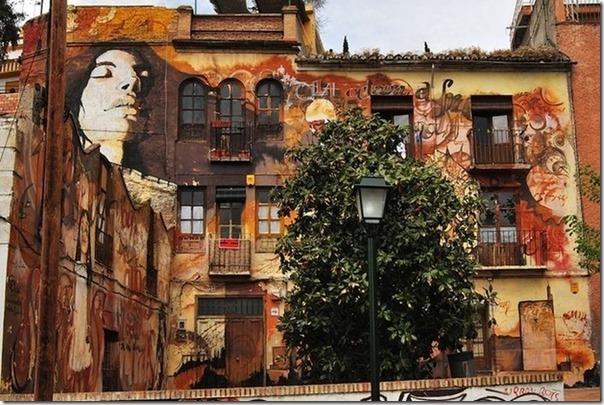 Arte de rua pelo mundo (28)